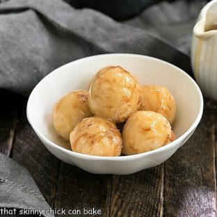 Carioca or Fried Sticky Rice Balls featured image