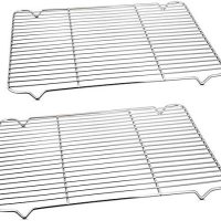 Baking Rack Cooling Rack Set of 2