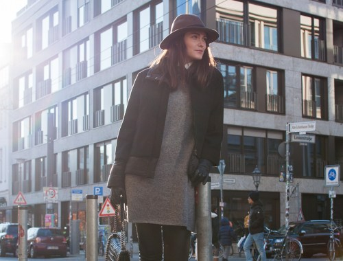 wollkleid_im_herbst_Streetlook Berlin Lifestyleblogger