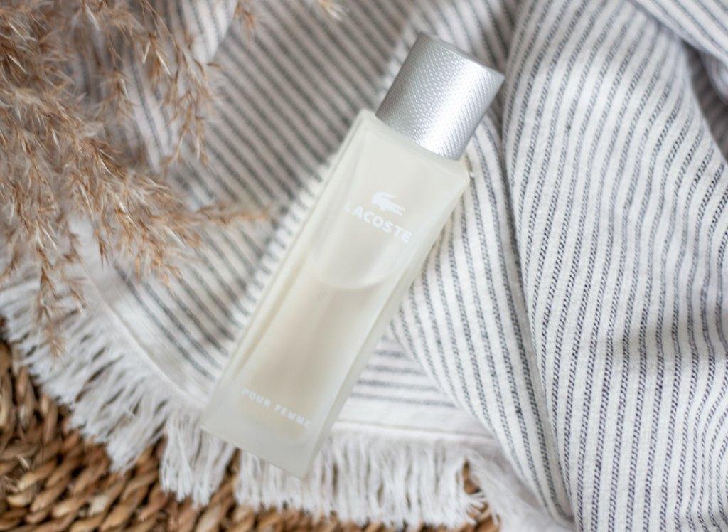 lacoste Pour femme parfum