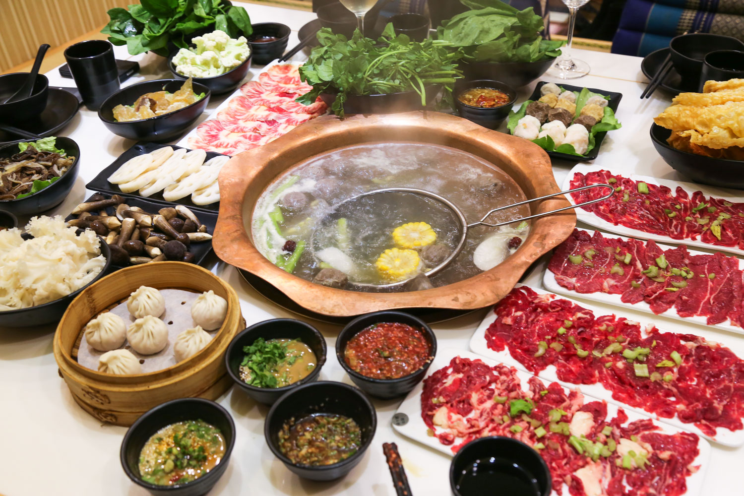 Image result for HOT POT yunnan