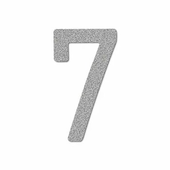 That's my letter 7 Silver