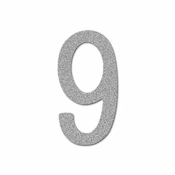 That's my letter 9 Silver