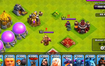 Heroes Boundary - Top 10 Clash of clans update
