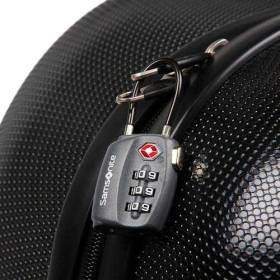 Locks for Luggages - Top 10 Things a Backpacker Must Have