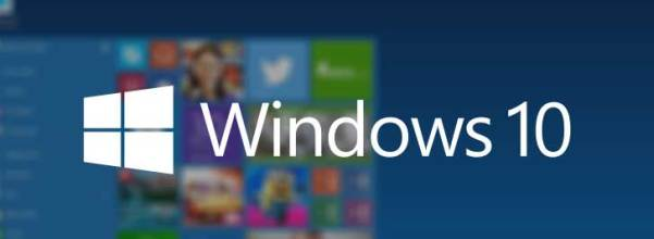 Windows-10-Quick-Installation