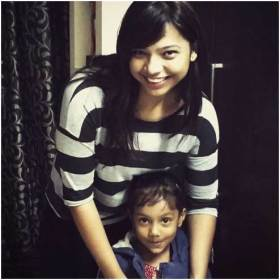 10 Perks of Being a Young Mom - Jyoti Khadye