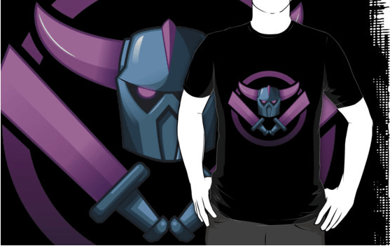 Pekka Logo - Top 10 Clash of Clans T Shirts