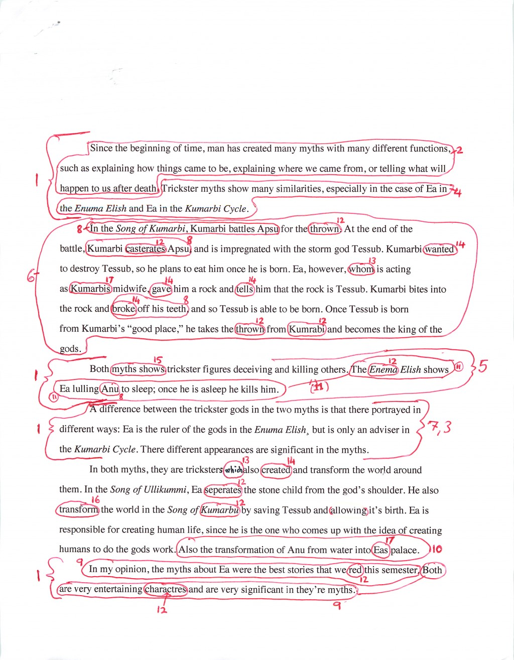 010 Essay Correction Edit Essays Editing Fast And