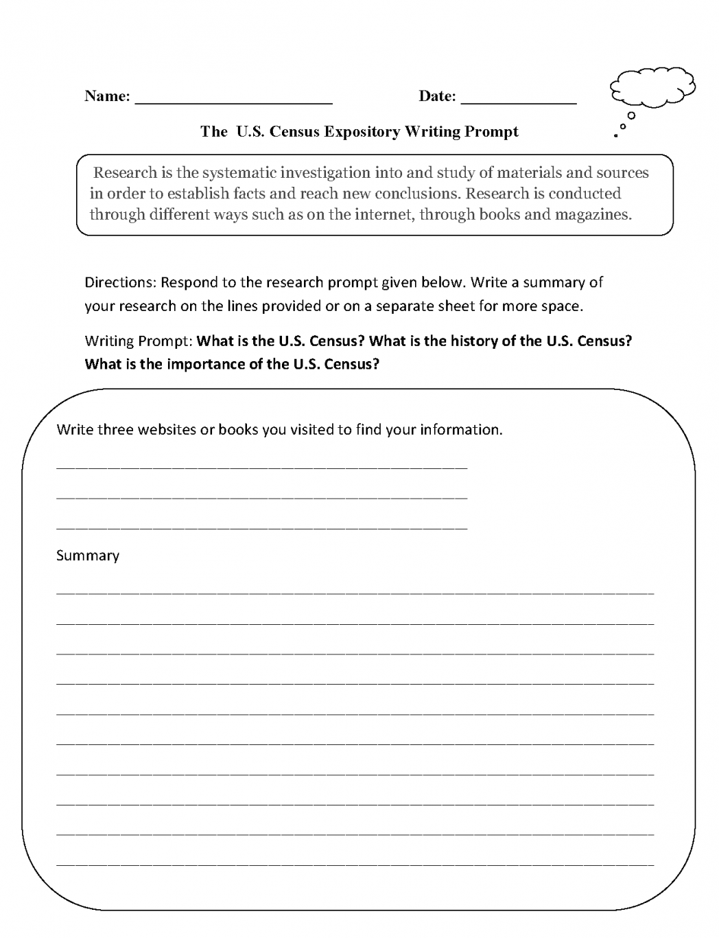 025 Expository Essay Prompts Esl Writing Essays Worksheets