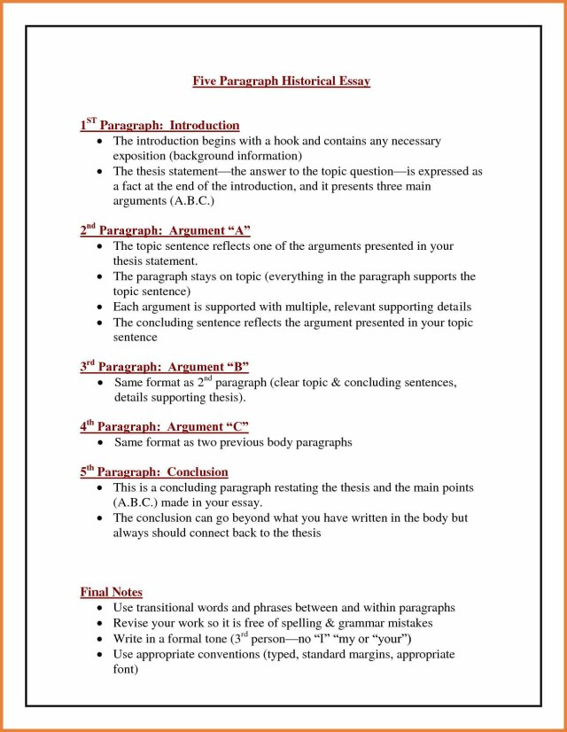 Intro Essay Help - Essay Introduction Writing Help