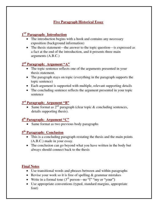 Essay Learning English  Persuasive Essay Thesis Statement also Thesis Statement Essay Persuasive Essay Conclusion Format Ways To Write A  Reflection Paper Essay