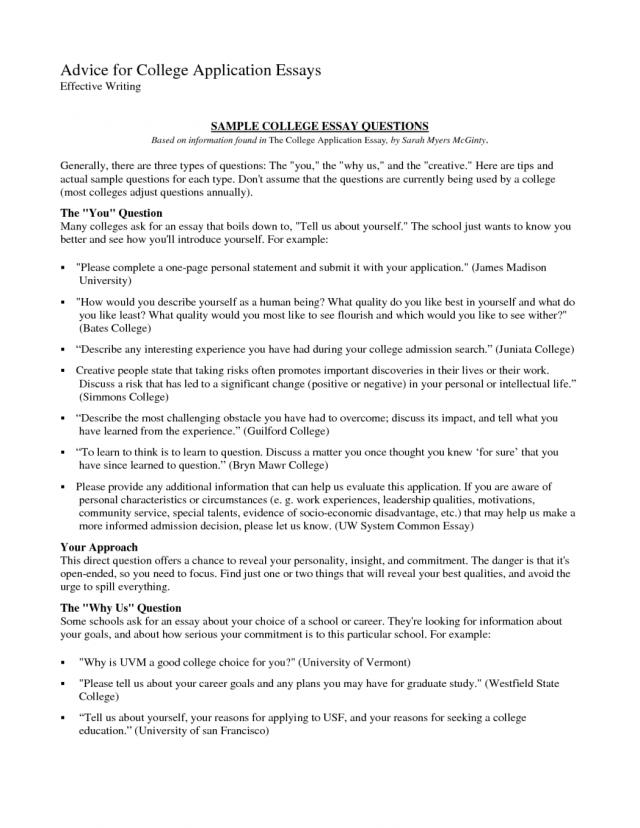 easy topics for college essays  applydocoumentco