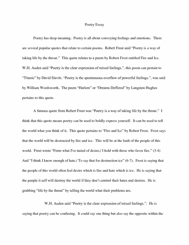 011 Essay Example Examples Of Memoir Essays Personal