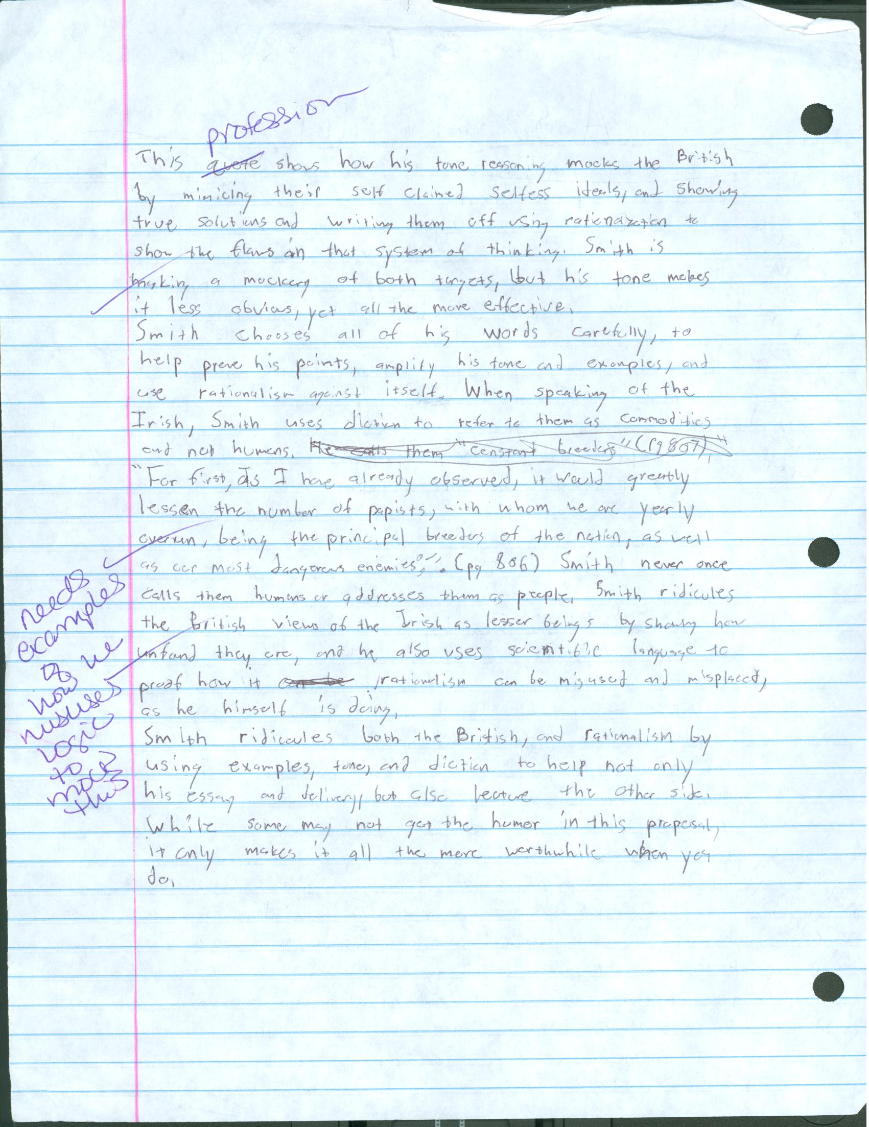 023 Satire Essay Ideas Synthesis Topic Example Of Target