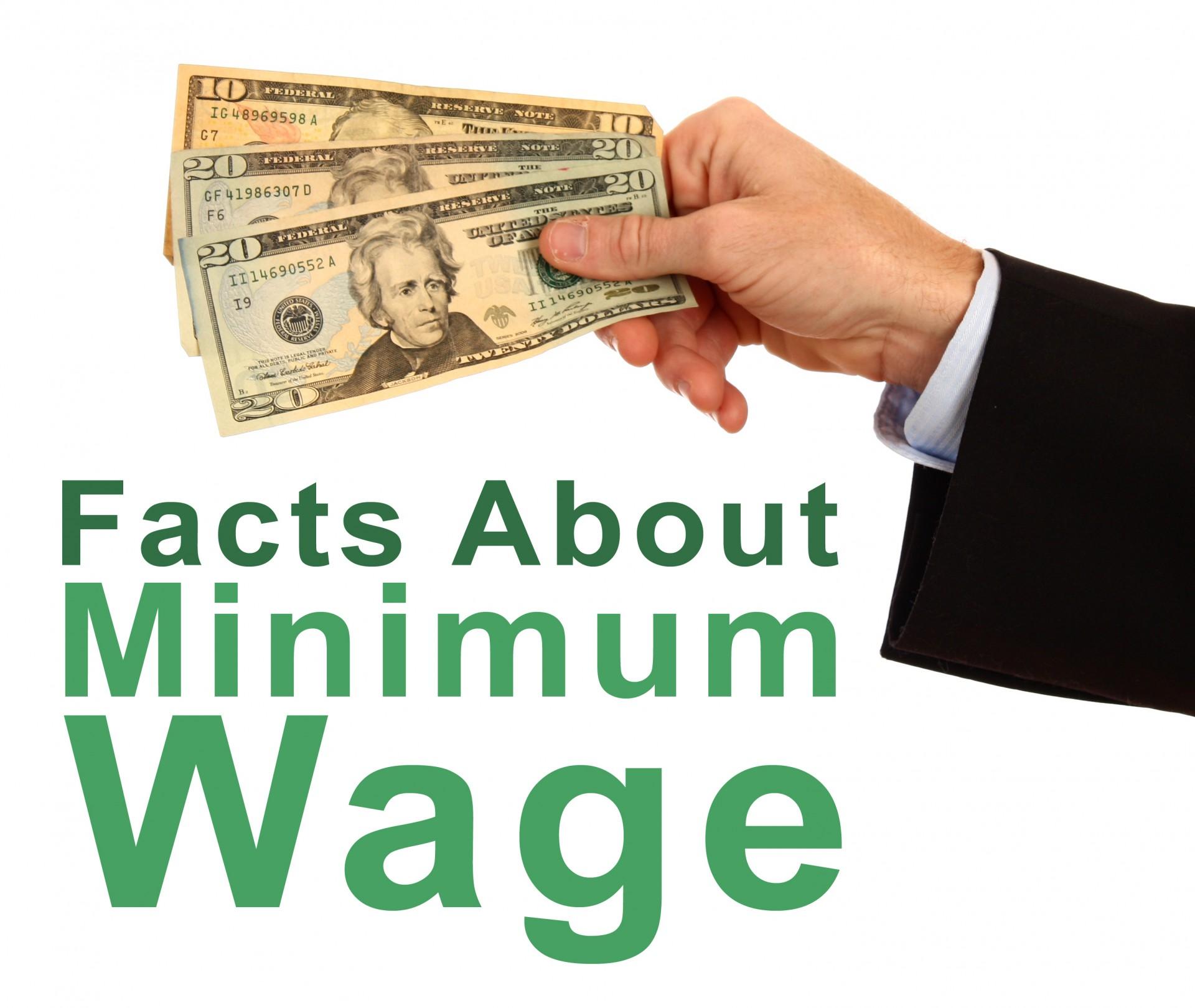 Unusual Why Should Minimum Wage Be Raised Essay Thatsnotus
