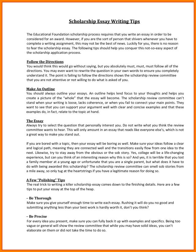 Essay Format Sample Tagalog   Applydocoument co