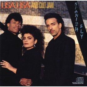 "Lisa Lisa & Cult Jam ""Head to Toe"""