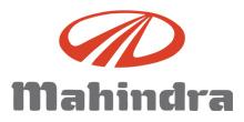 Mahindra Logo on ThatSongsoundsLike Live Young Live Free