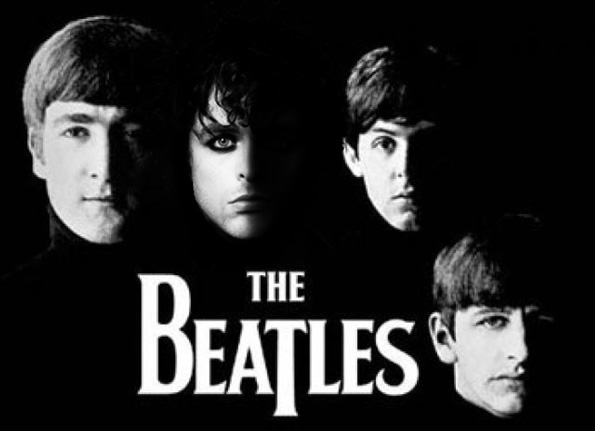 The Beatles vs. Green Day