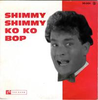 Tom Hanks Shimmy Shimmy Ko Ko Bop