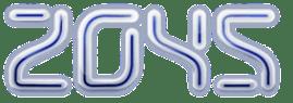 2045 Initiative Logo