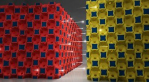 New lithium-ion battery technology