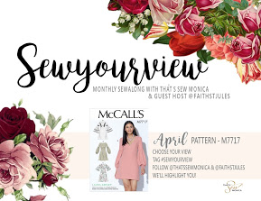 APRIL SEW YOUR VIEW