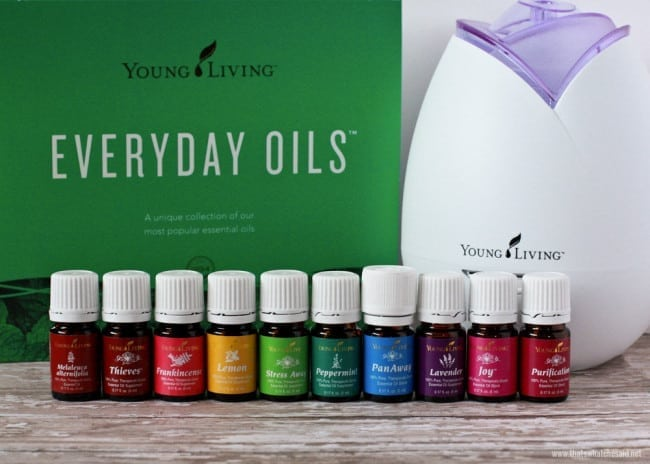 Learn More about Essential oils with thatswhatchesaid.com
