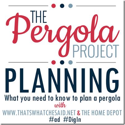 The Pergola Project