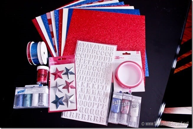 American Crafts Paper Products