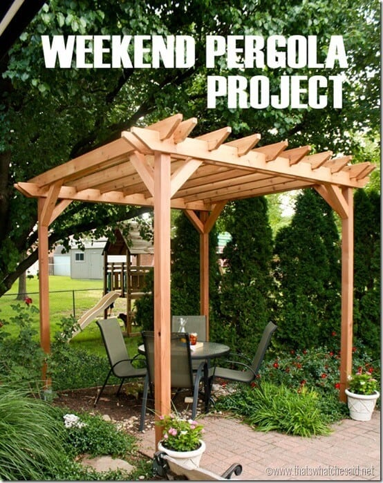 DIY-Weekend-Pergola-Project-at-thatswhatchesaid.net_thumb