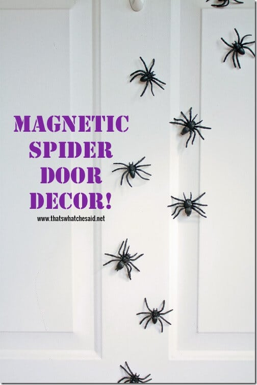 Spider_Attack_Door_Decor_at_thatswhatchesaid.net_