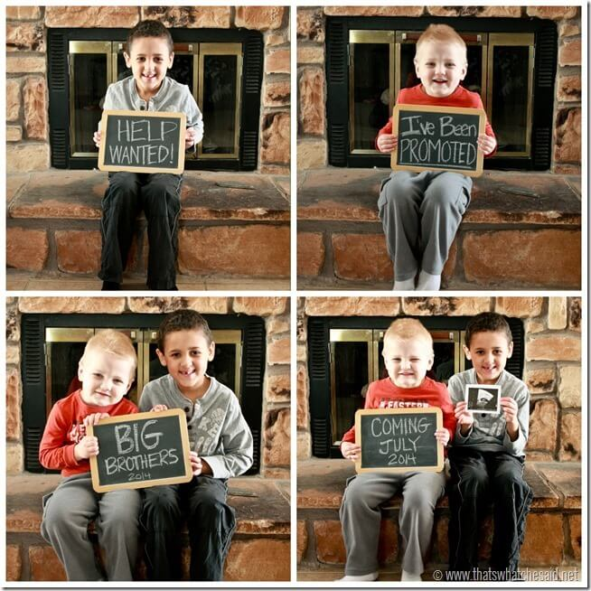 Baby 3 coming July 2014