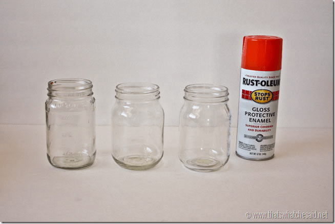 Easily Remove Labels for Carrot Mason Jars