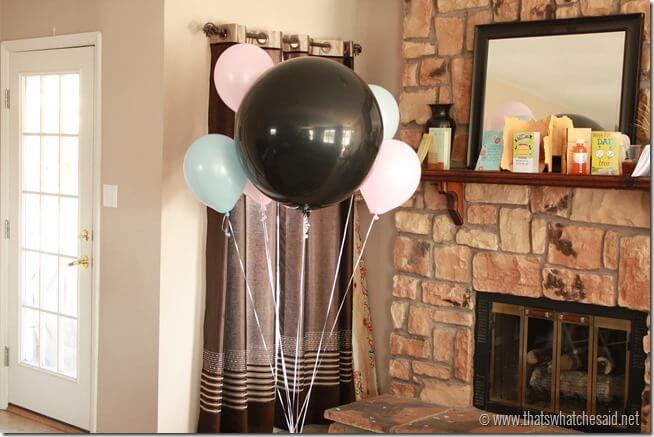 Gender Reveal Party Balloon at thatswhatchesaid.net.jpg