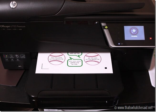 Printable Temorary Tattoo Paper