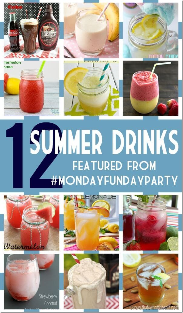 Monday Funday Features 7-6-14