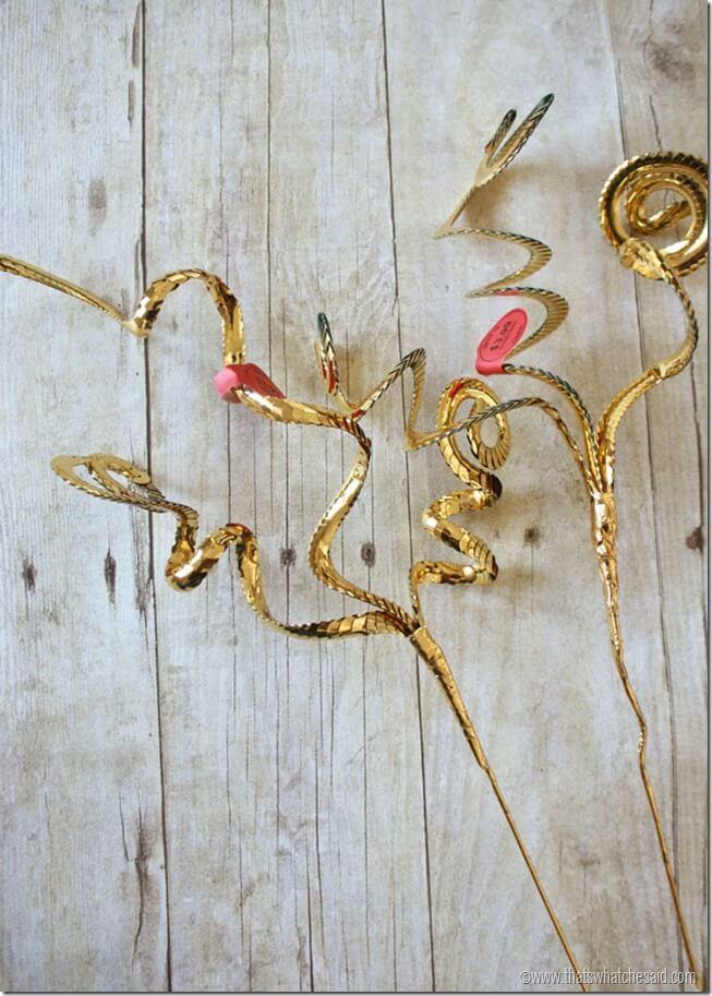 Reindeer Wreath 3