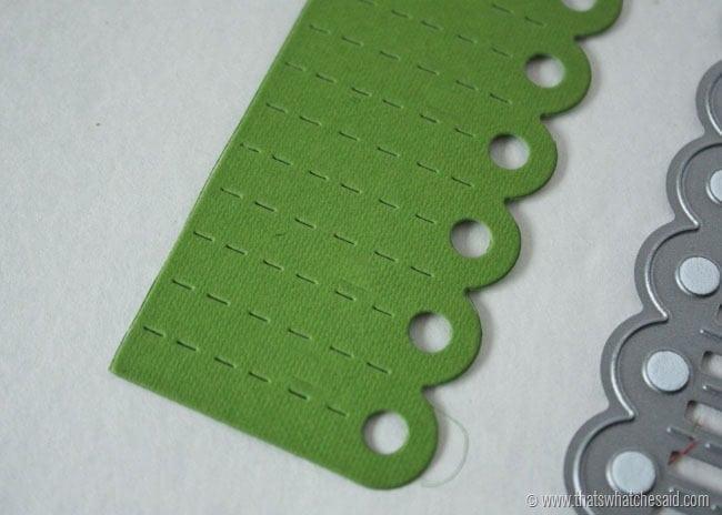 Fingerprint Ornament Ideas 3