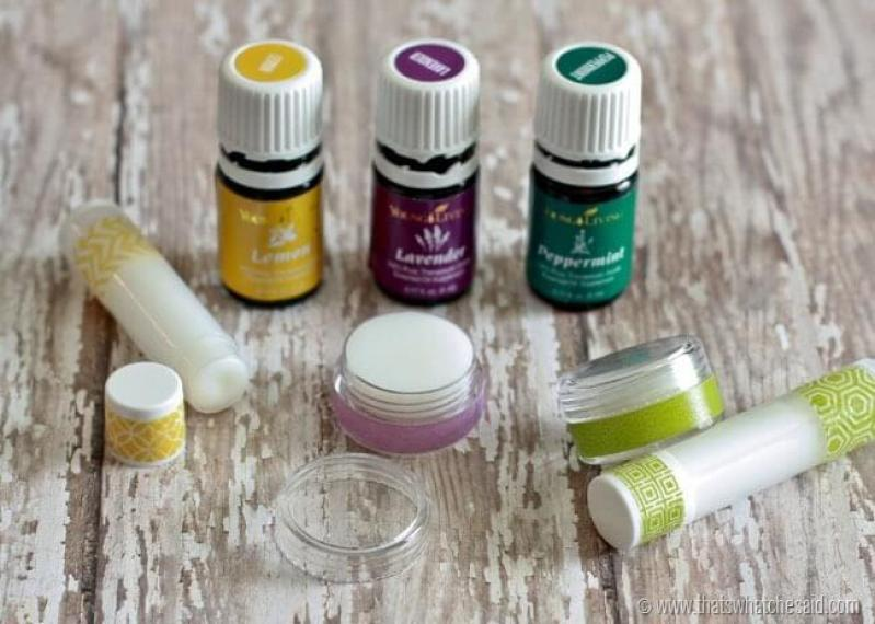 Tips to Make your Own Lip Balm