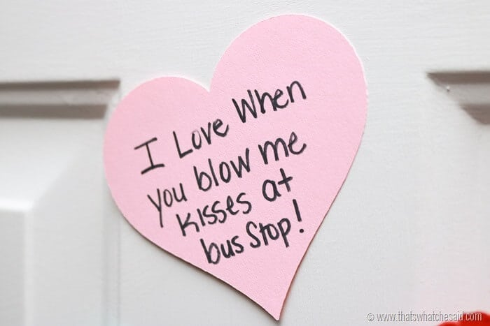 Heart Attack Valentine Activity at www.thatswhatchesaid.com
