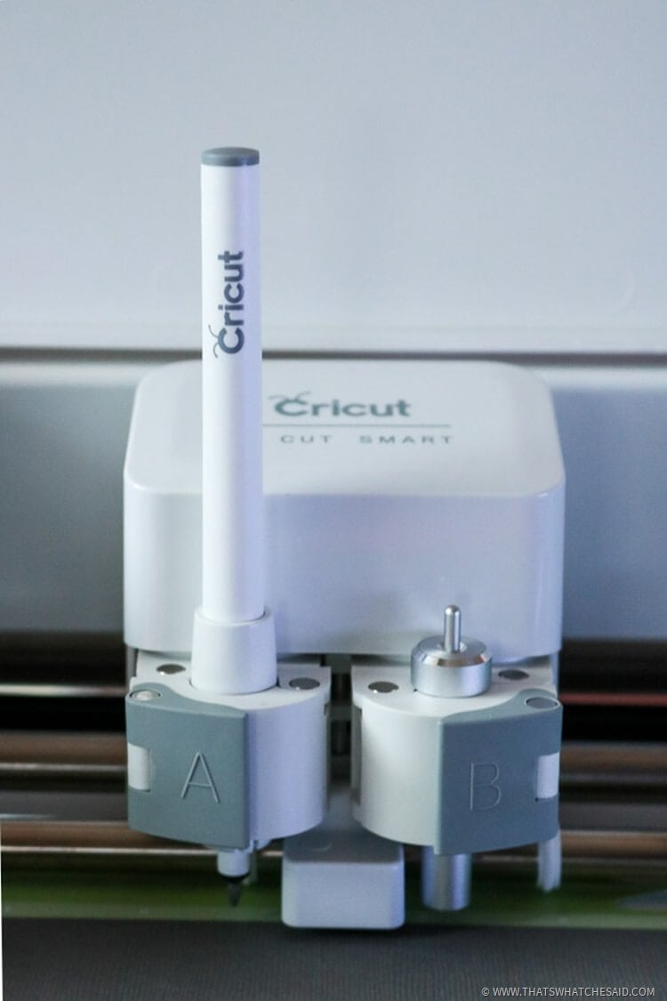 Cricut Explore - Getting Started