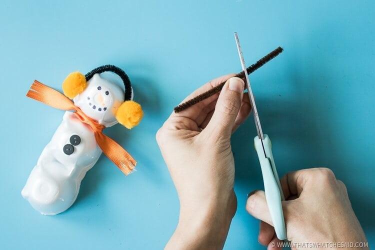 Easy Winter Kids Craft Ideas