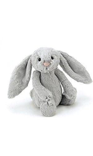 Adorable Bunny Plush - Easter Basket
