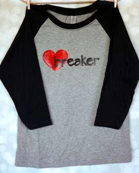 Heartbreaker Boy's Valentine's Day Shirt