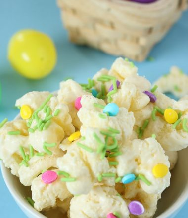 Easter Puffcorn Crack