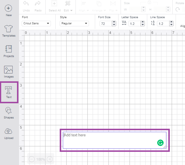 Using Curved Text Tool In Cricut Design Space - New Feature