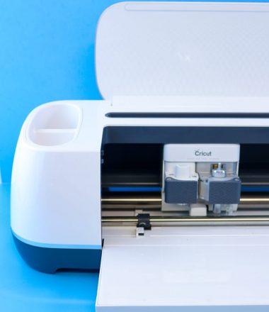 A Cricut Maker Machine