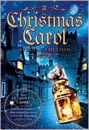 Book Cover Image: A Christmas Carol by Charles Dickens